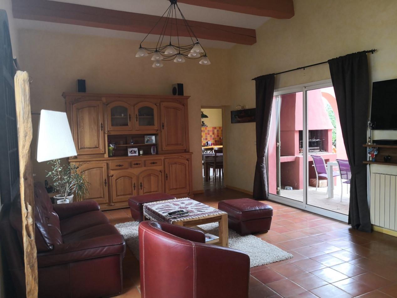 A vendre Poussan 3415134564 S'antoni immobilier