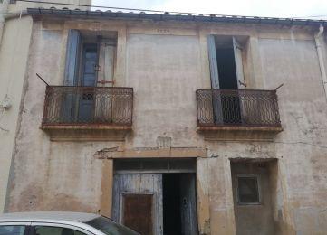 A vendre Marseillan 3415134673 S'antoni immobilier marseillan centre-ville