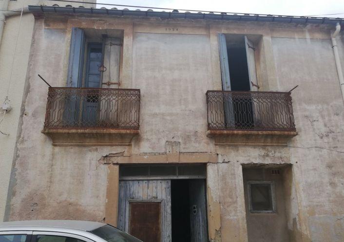 A vendre Marseillan 3415134673 S'antoni immobilier