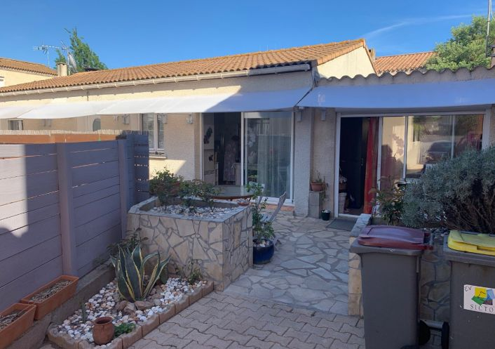 A vendre Agde 3415134985 S'antoni immobilier