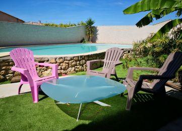 A vendre Saint Pargoire 3415135007 S'antoni immobilier marseillan plage