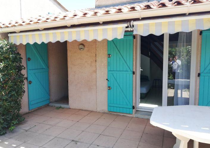 A vendre Marseillan 3415135227 S'antoni immobilier marseillan centre-ville