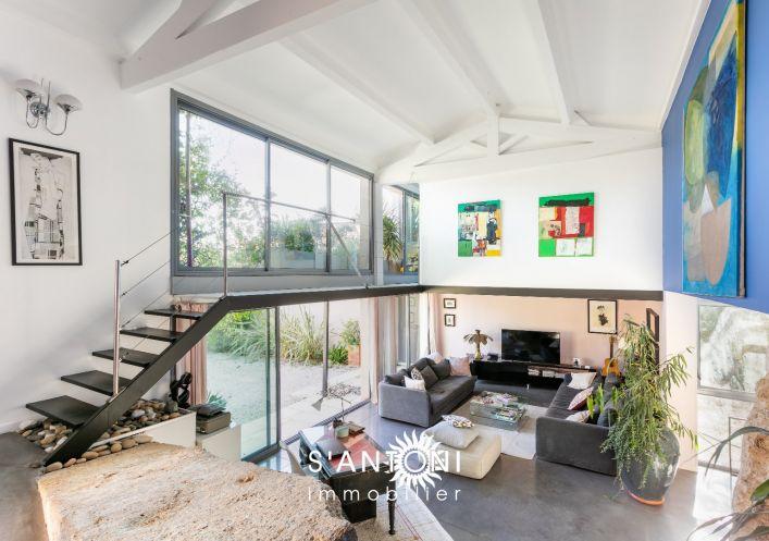 A vendre Loupian 3415135289 S'antoni immobilier prestige