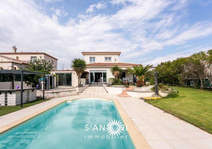 A vendre Gigean 3415135369 S'antoni immobilier