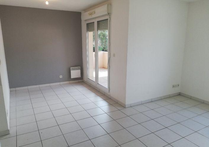 A vendre Poussan 3415135379 S'antoni immobilier