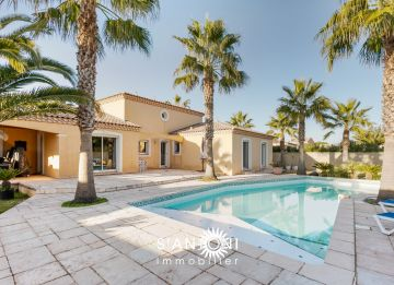 For sale Marseillan 3415135831 S'antoni real estate