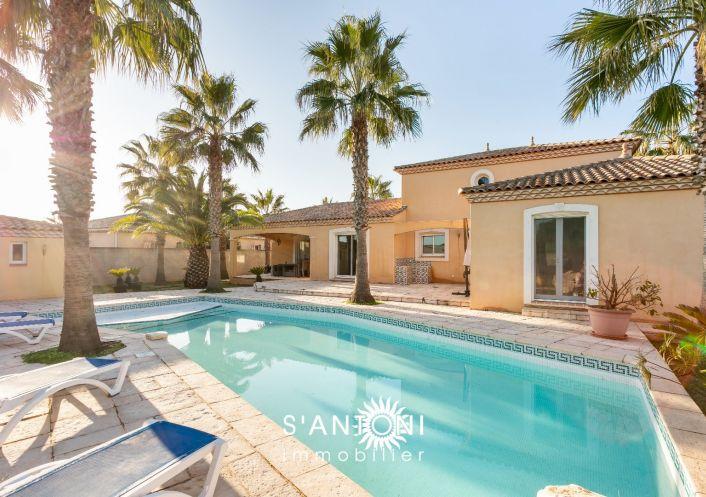 A vendre Marseillan 3415135831 S'antoni immobilier marseillan centre-ville