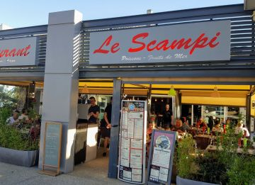 For sale Caf�   restaurant Marseillan Plage | R�f 3415135837 - S'antoni real estate