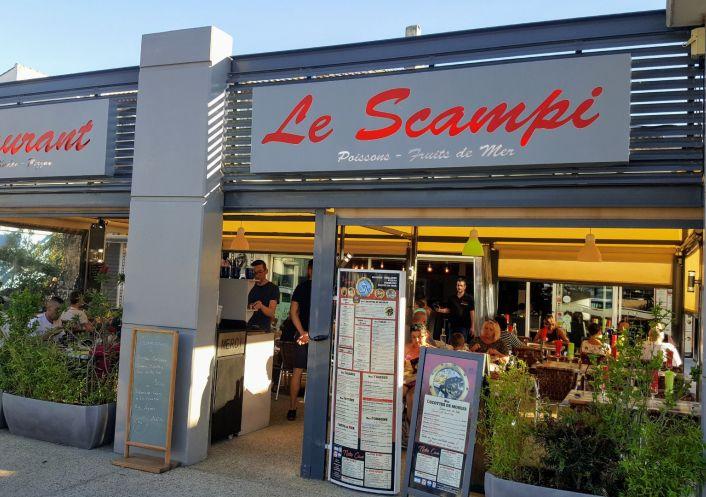 A vendre Café   restaurant Marseillan Plage | Réf 3415135837 - S'antoni immobilier marseillan plage