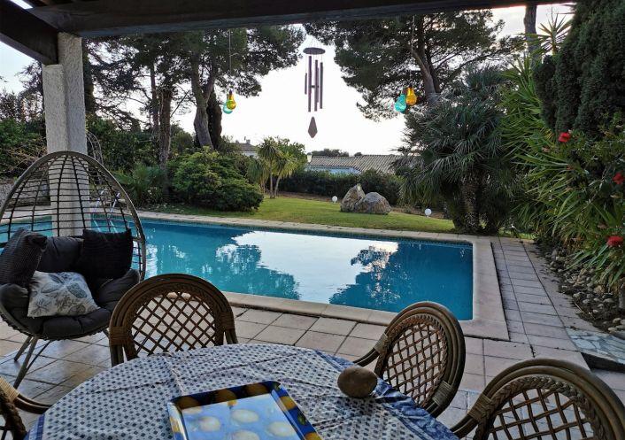 A vendre Le Cap D'agde 3415136820 S'antoni immobilier cap d'agde