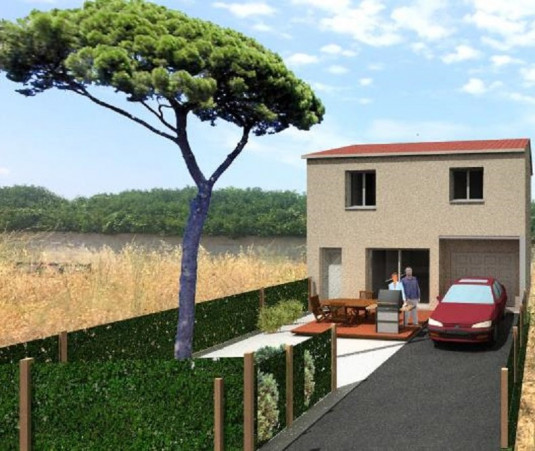 For sale  Pinet   Réf 3415138229 - S'antoni real estate