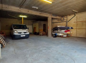 For sale Garage Loupian   R�f 3415139011 - S'antoni real estate