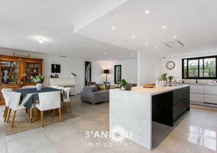 A vendre Villa d'architecte Meze | R�f 3415140117 - S'antoni immobilier prestige