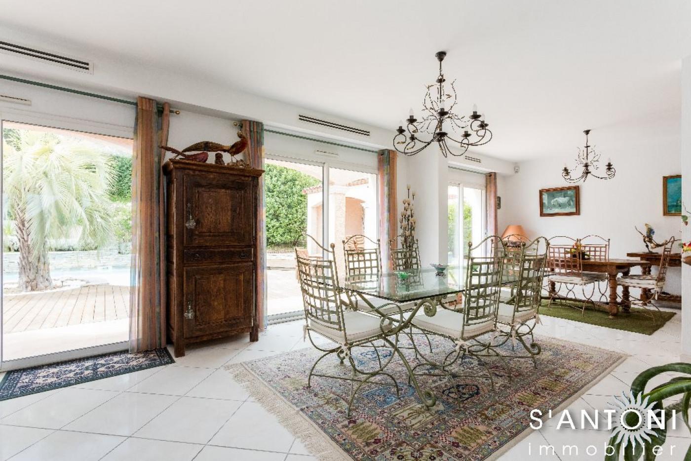 A vendre Meze 341541929 S'antoni immobilier