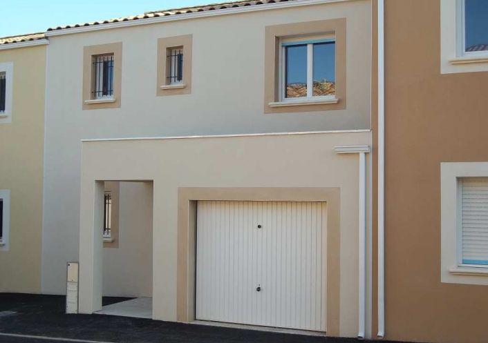 A louer Frontignan 3415421226 S'antoni immobilier
