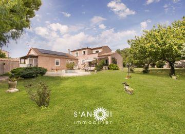 For sale Maison Balaruc Les Bains   R�f 3415423270 - S'antoni real estate