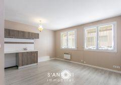 A vendre Appartement Sete   Réf 3415137538 - S'antoni immobilier