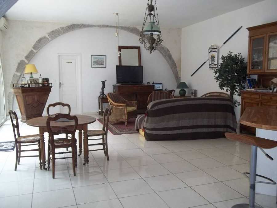 A vendre Sete 3415420198 S'antoni immobilier sète