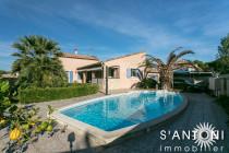 A vendre Le Grau D'agde 3415429597 S'antoni immobilier marseillan centre-ville