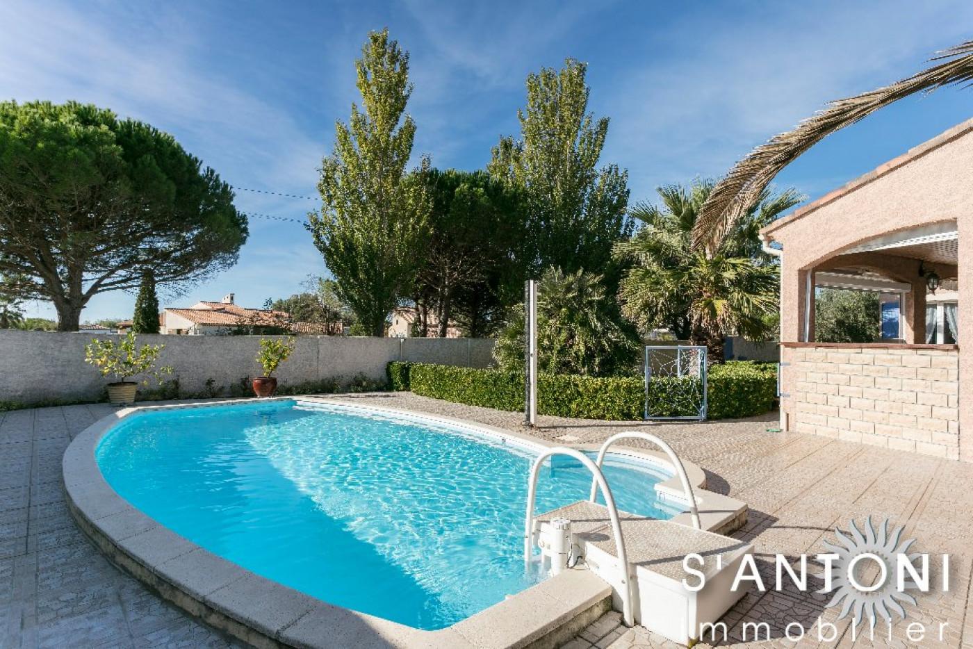 A vendre Le Grau D'agde 3415429597 S'antoni immobilier
