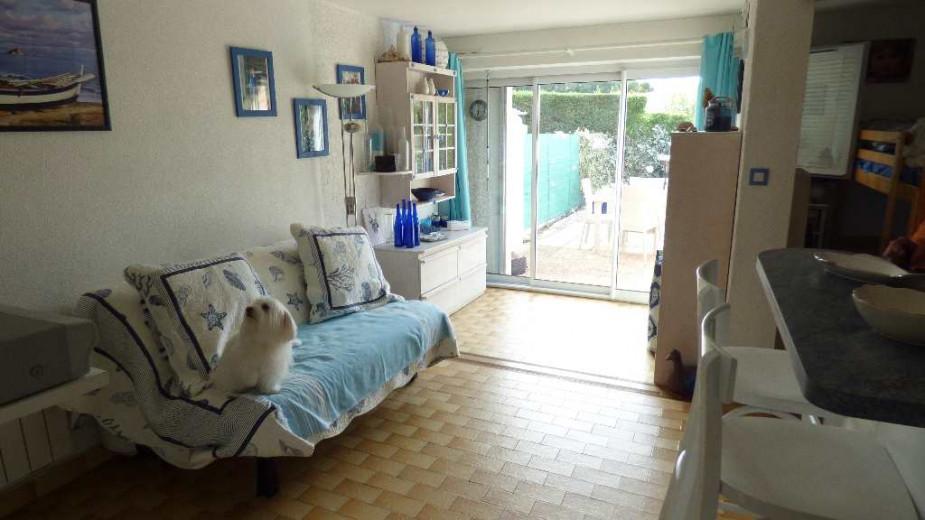 A vendre Le Cap D'agde 3415429639 S'antoni immobilier jmg