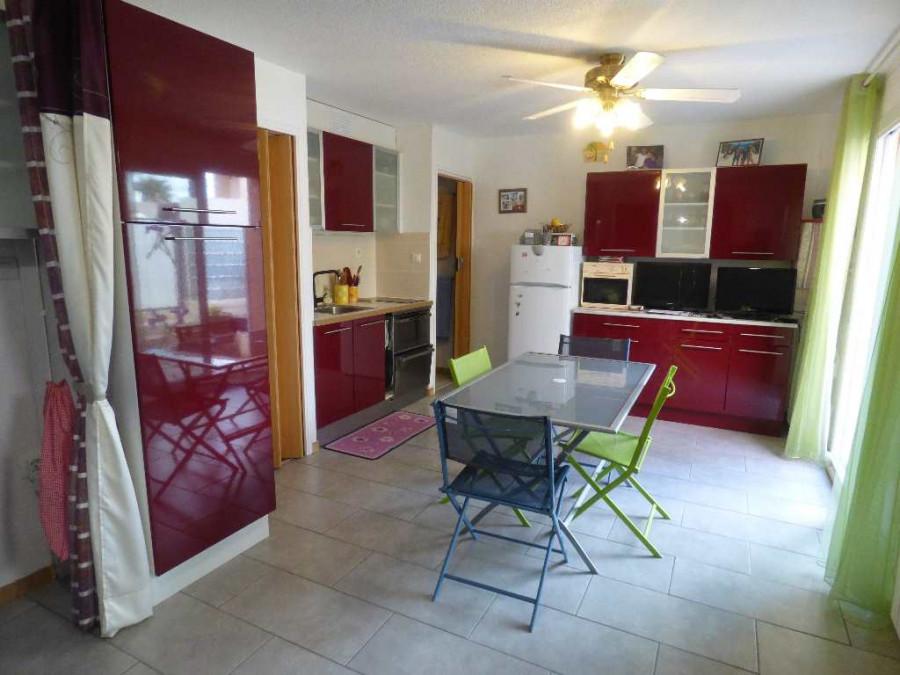 A vendre Sete 3415429768 S'antoni immobilier agde