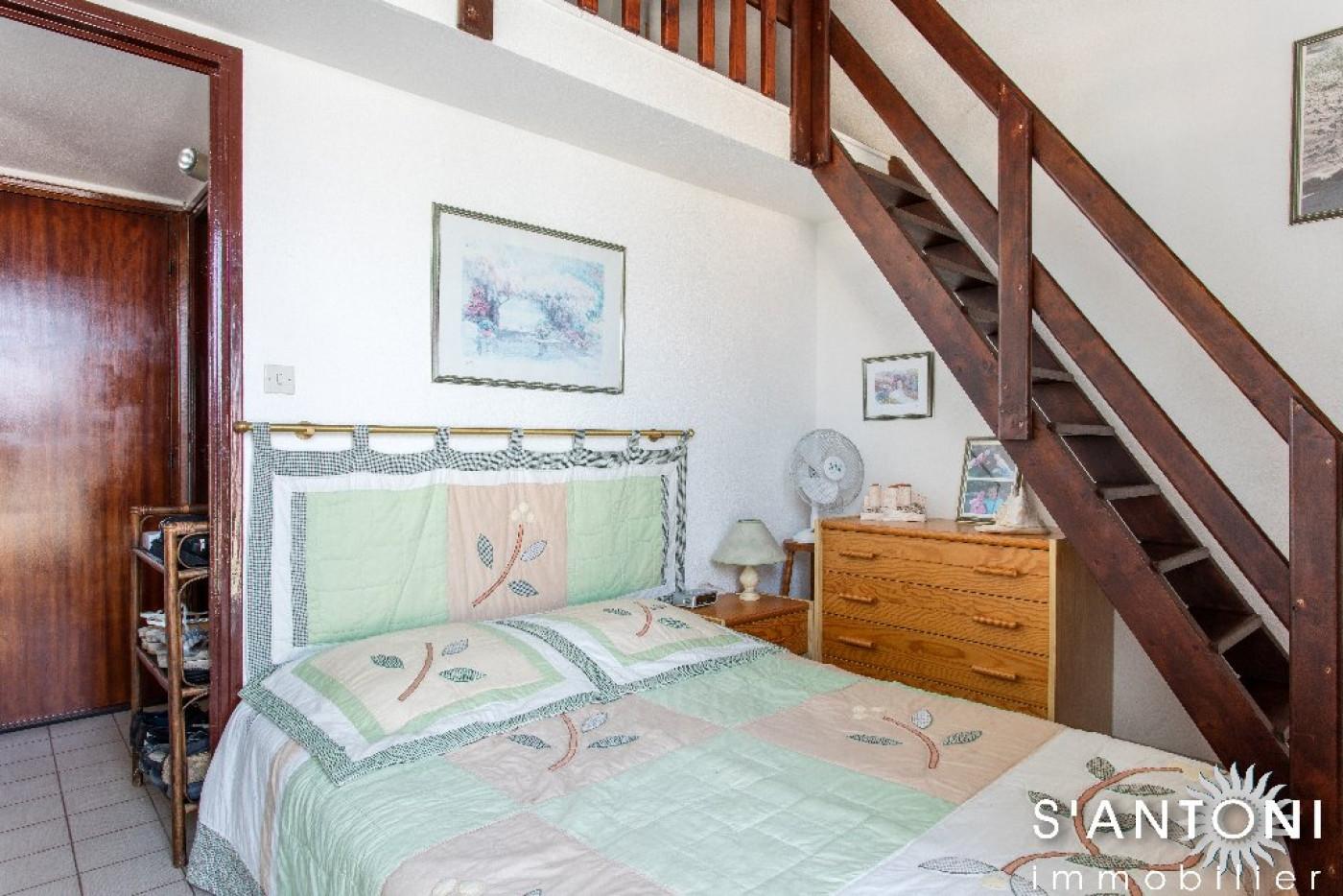 A vendre Sete 3415430053 S'antoni immobilier