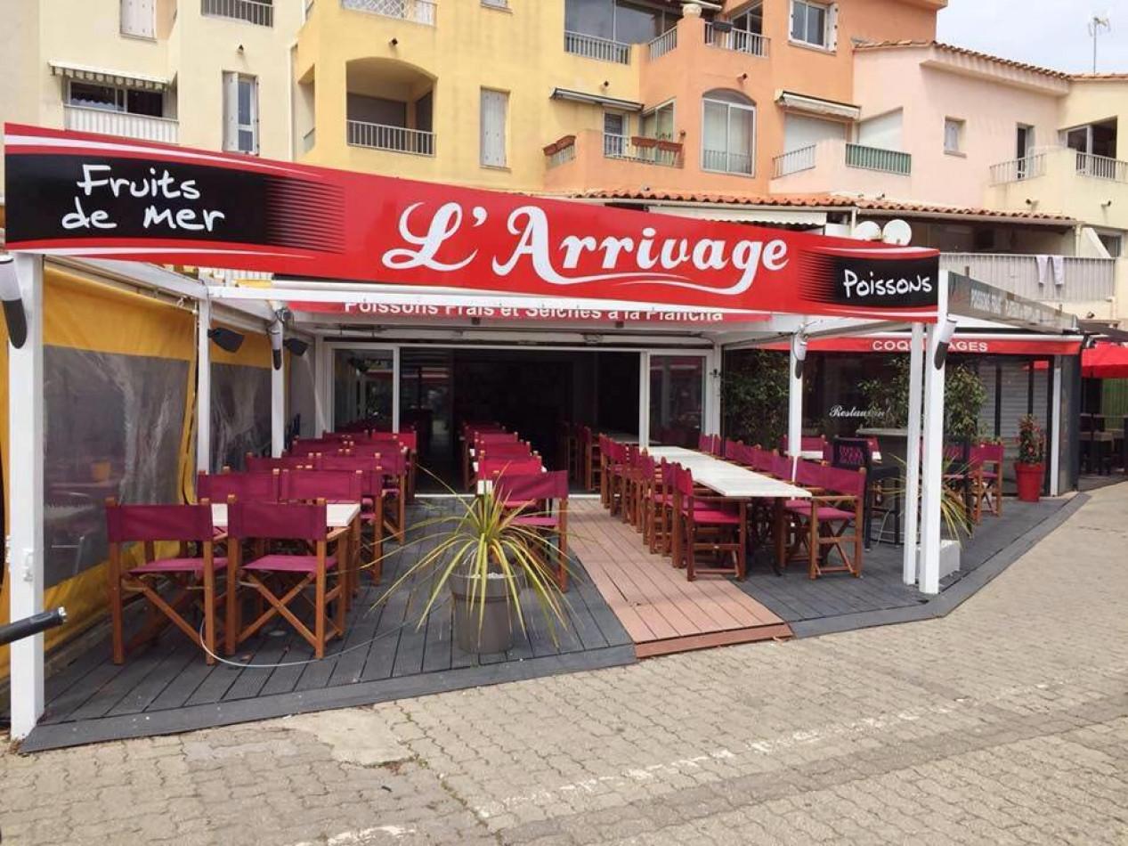 A vendre Le Cap D'agde 3415430099 S'antoni immobilier
