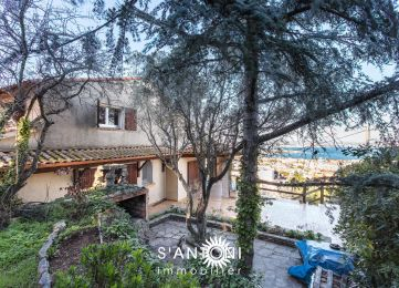 A vendre Sete 3415430140 S'antoni immobilier sète
