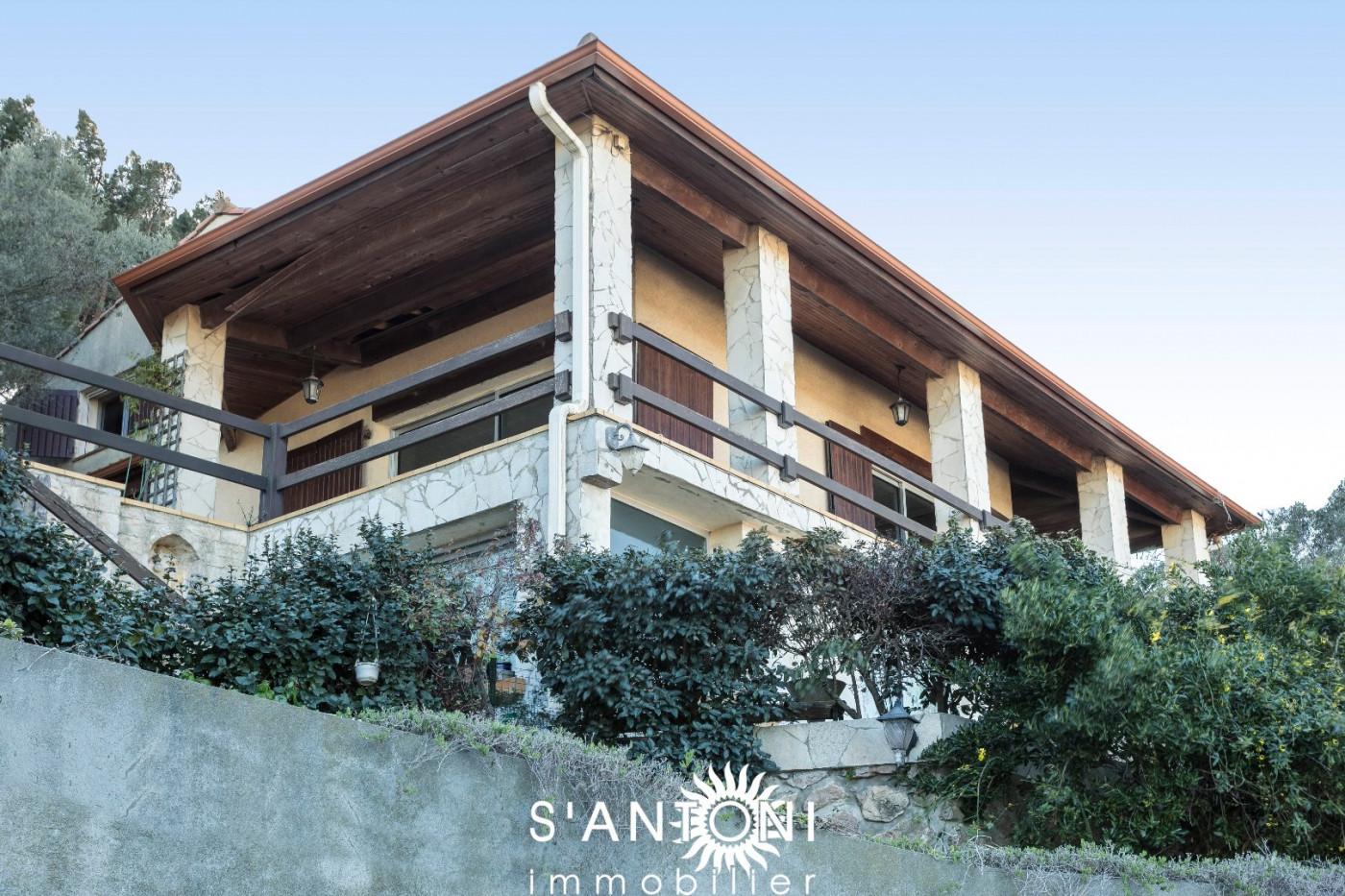A vendre Sete 3415430140 S'antoni immobilier