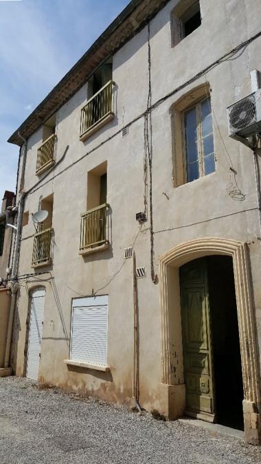 A vendre Agde 3415430141 S'antoni immobilier agde centre-ville