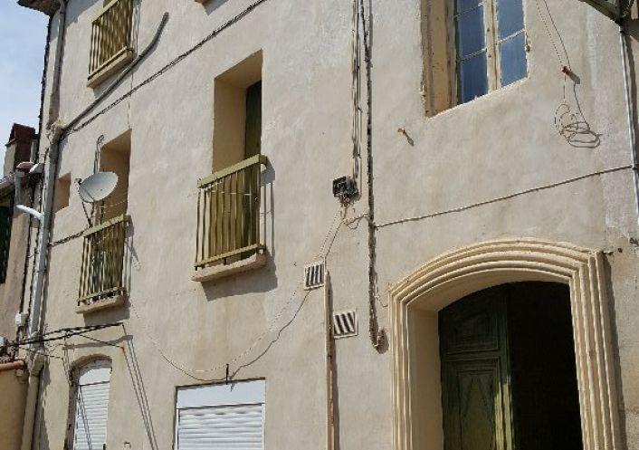 A vendre Agde 3415430141 S'antoni immobilier