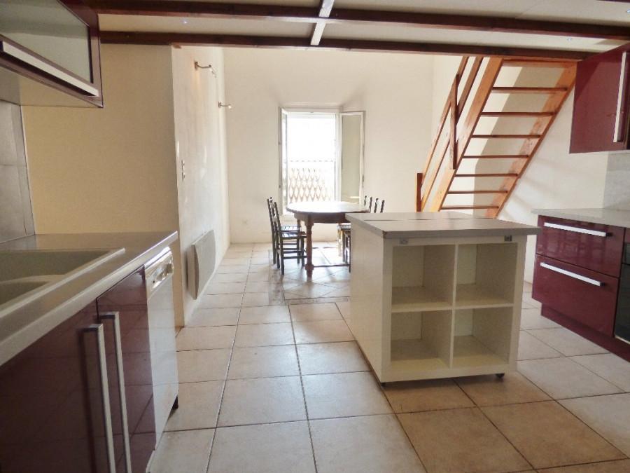 A vendre Sete 3415430439 S'antoni immobilier sète