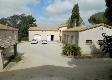 A vendre Saint Thibery 3415430531 S'antoni immobilier agde