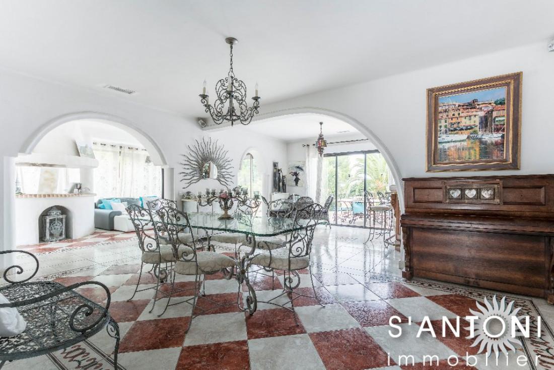 A vendre Balaruc Les Bains 3415430703 S'antoni immobilier prestige