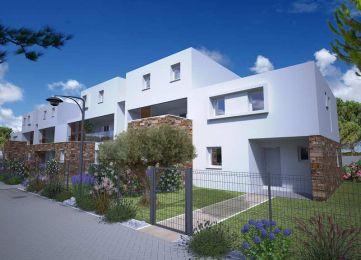 A vendre Frontignan 3415430779 S'antoni immobilier agde