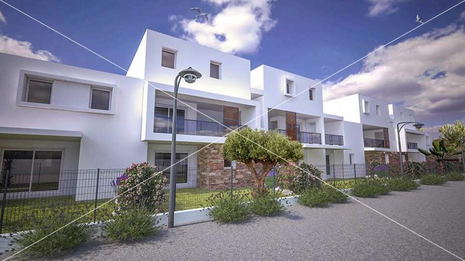 A vendre Frontignan 3415430796 S'antoni immobilier jmg