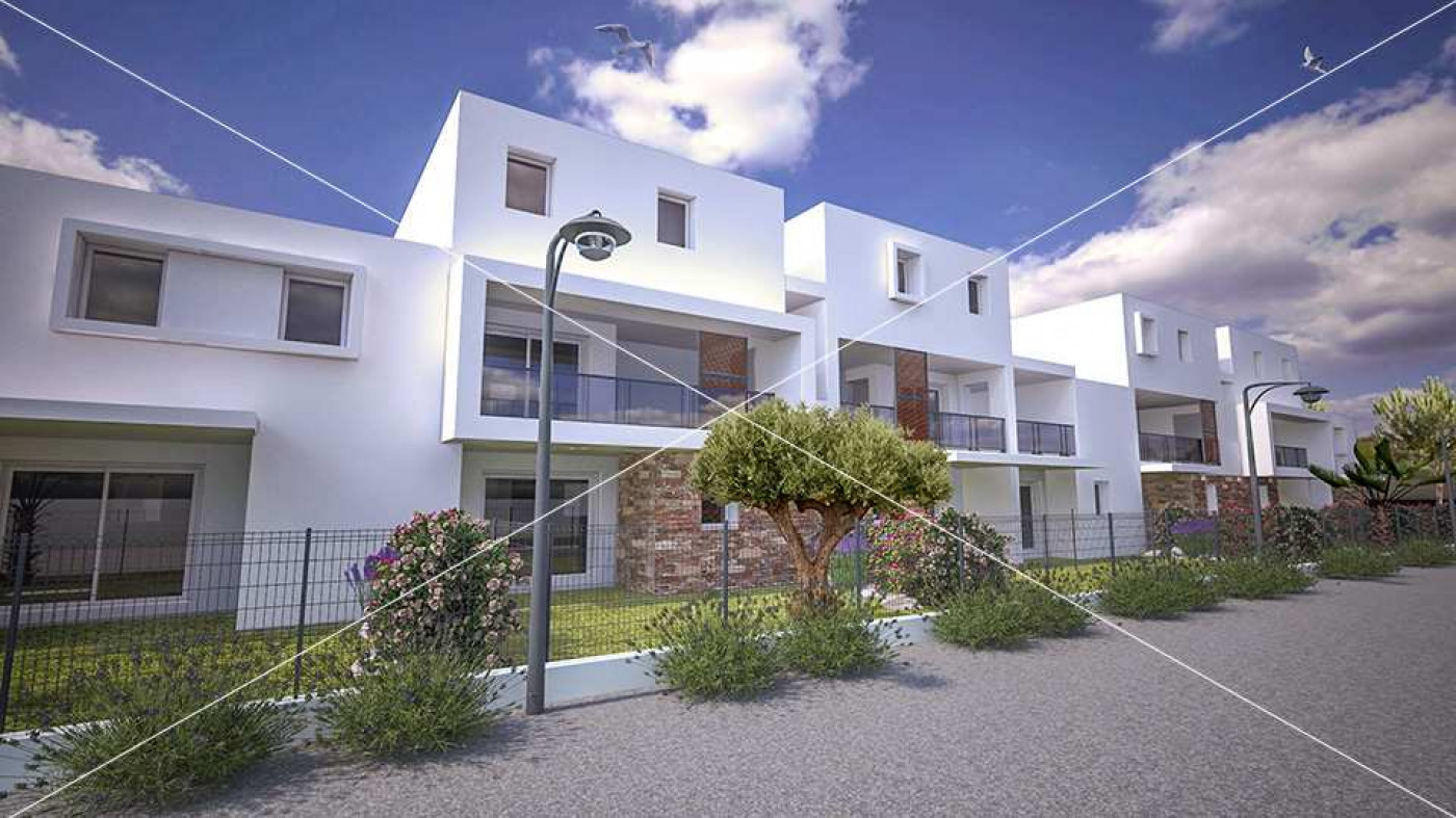 A vendre Frontignan 3415430799 S'antoni immobilier