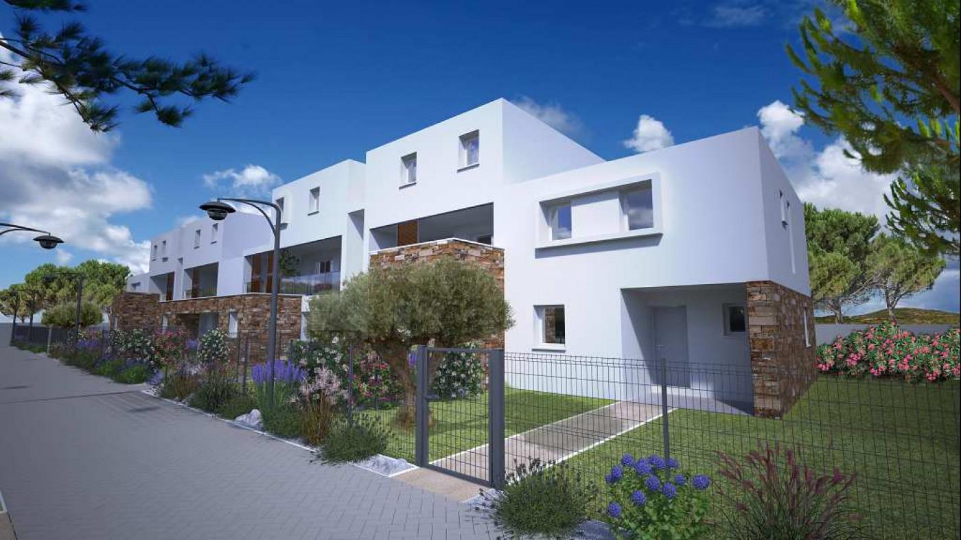 A vendre Frontignan 3415430801 S'antoni immobilier