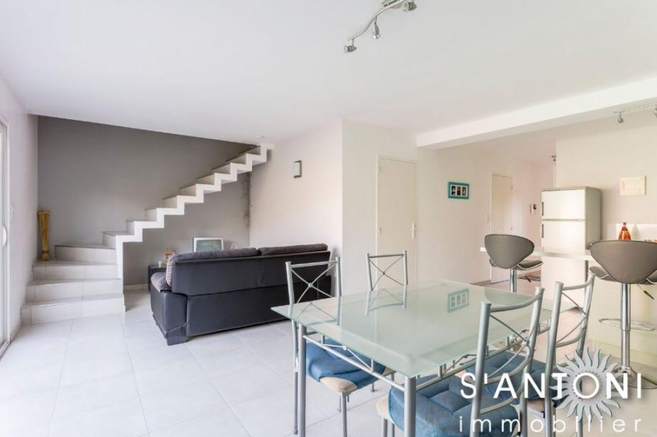 A vendre Sete 3415430837 S'antoni immobilier agde centre-ville