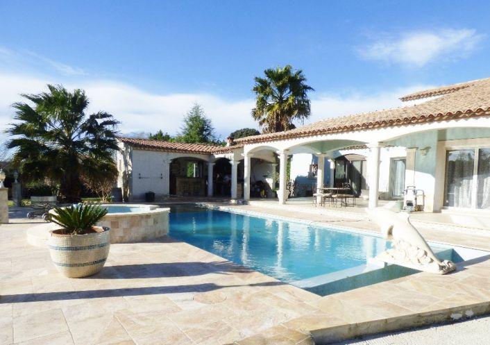 A vendre Balaruc Le Vieux 3415431066 S'antoni immobilier