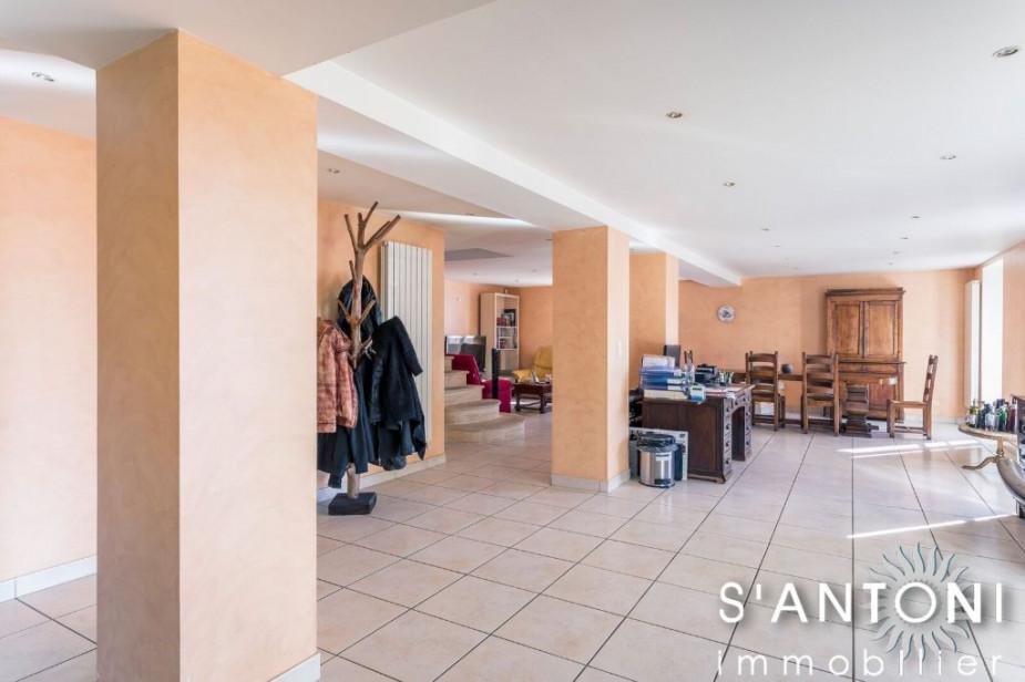 A vendre Sete 3415431235 S'antoni immobilier sète