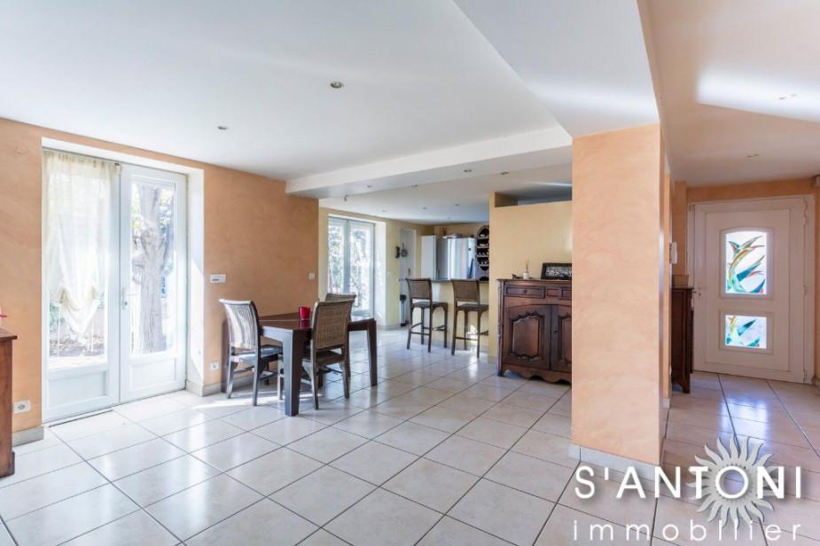 A vendre Sete 3415431235 S'antoni immobilier agde centre-ville