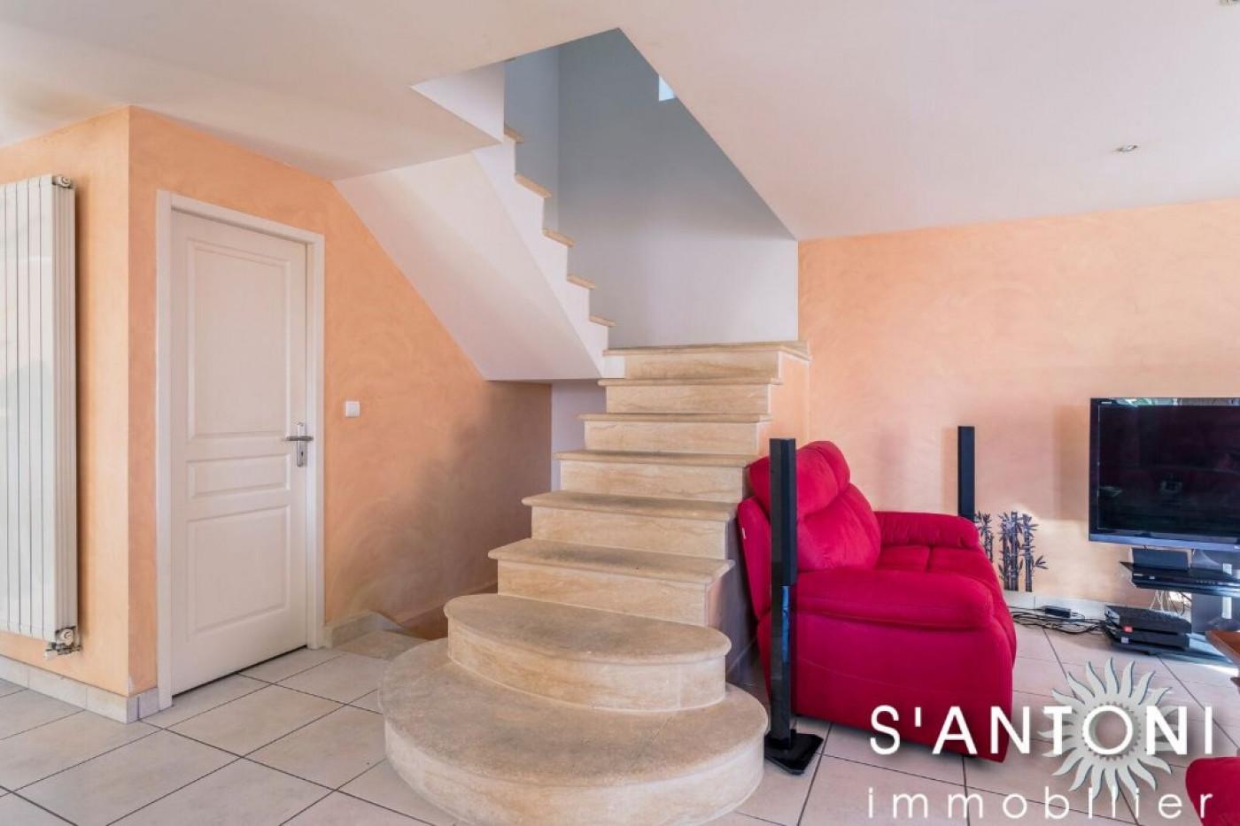 A vendre Sete 3415431235 S'antoni immobilier