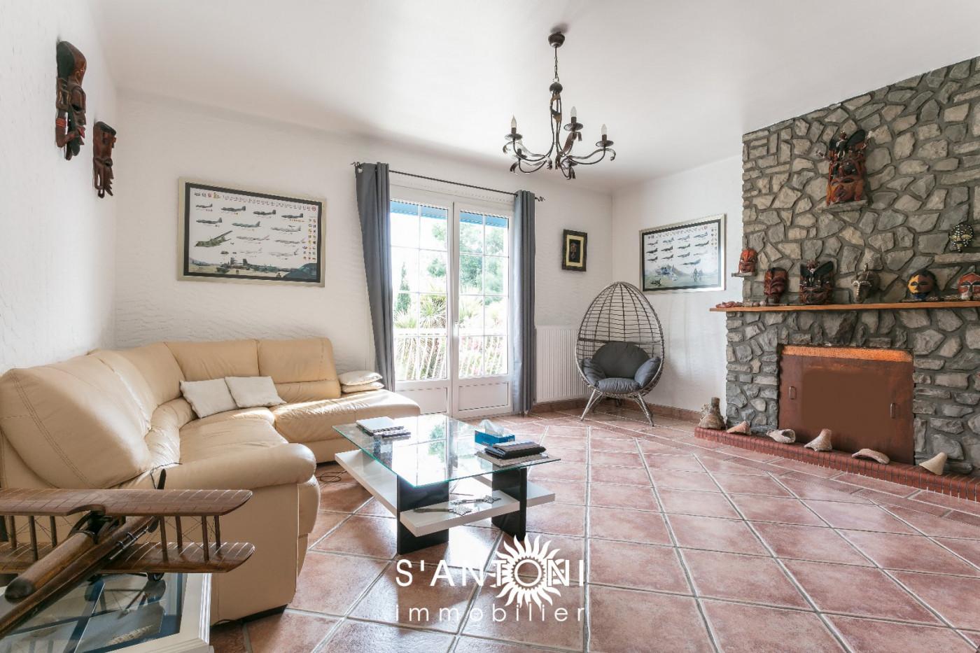 A vendre Agde 3415431303 S'antoni immobilier