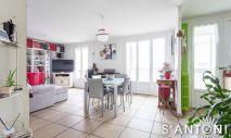 A vendre Sete  3415431453 S'antoni immobilier sète