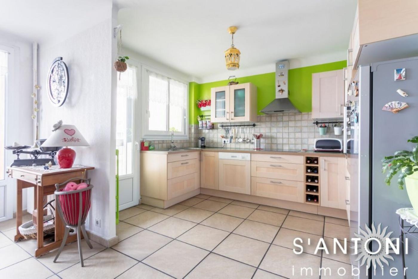 A vendre Sete 3415431453 S'antoni immobilier