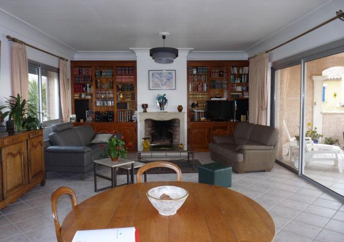 A vendre La Peyrade 3415431971 S'antoni immobilier