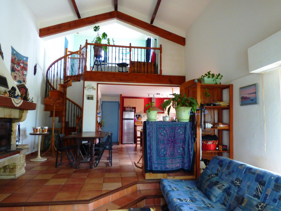 A vendre Marseillan 3415432592 S'antoni immobilier prestige