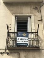 A vendre Sete 3415433059 S'antoni immobilier sète